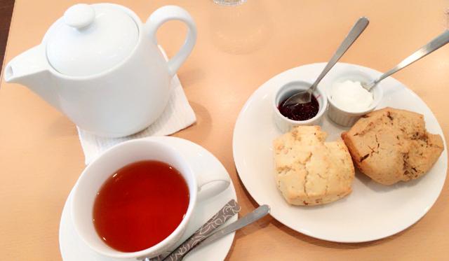 Relaxベルフローラ・かわにしウエスト店_cafe n.a.t
